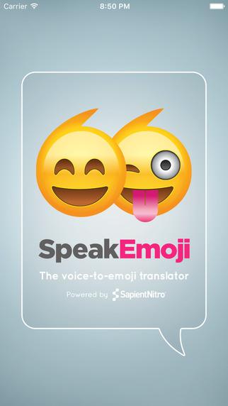 SpeakEmoji2