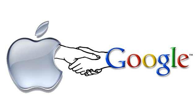 google paid apple 1b