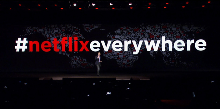 Netflix everywhere goes global 130 countries ces 2016