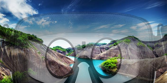 Samsung VR movie studio