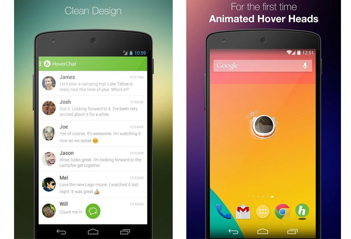 5 essential android apps that you cant find on iphone