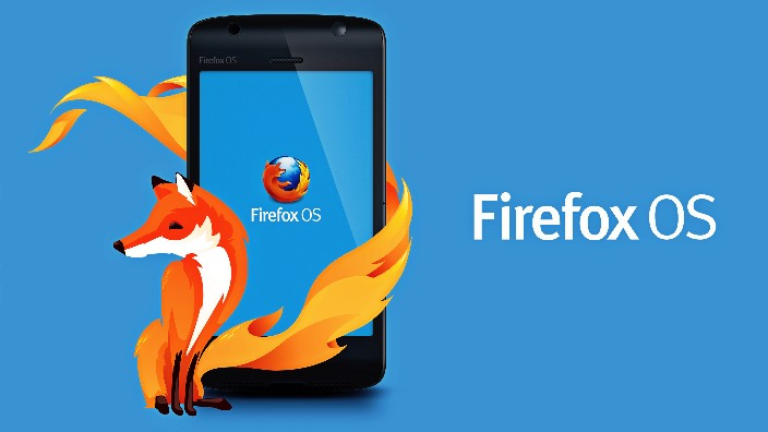 Firefox OS to be shut down