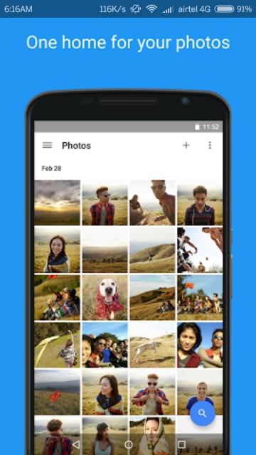 Google to bid Adieu to Picasa on May 1