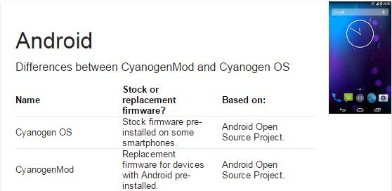 cyanogens-mod-platform
