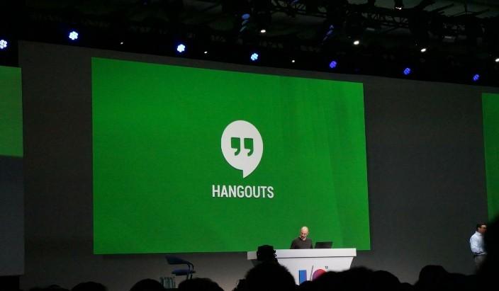 Hangouts Video Calls