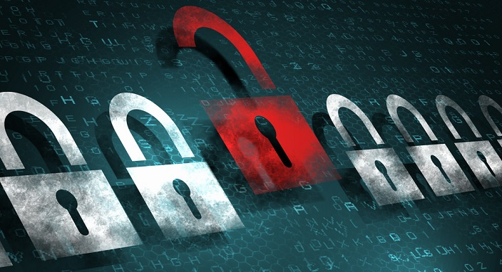 privacy of user data
