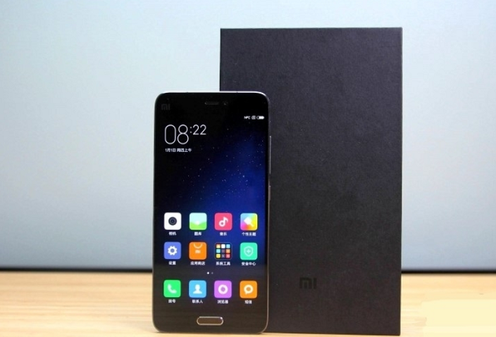 Mi 5 by Xiaomi scores 179,566 on AnTuTu