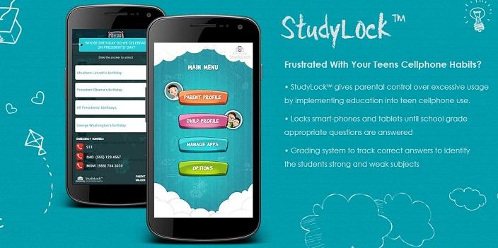 studylock