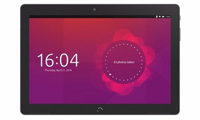 World's first Ubuntu tablet, BQ Aquaris M10 Ubuntu Edition