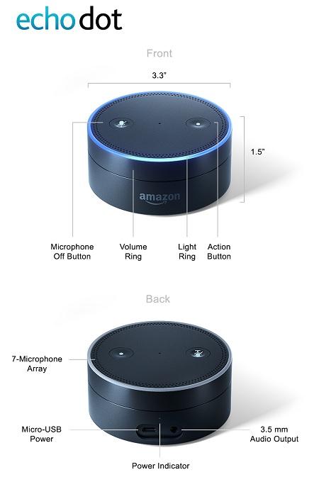 AmazonEchoDotTechnicalMeasurement