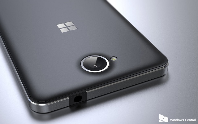Microsoft Lumia 650 will cost you Rs 16599 in India