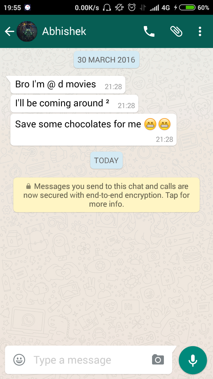 WhatsApp may get banned