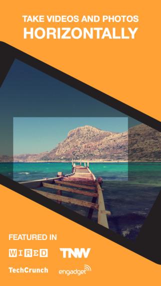 HorizonCamera