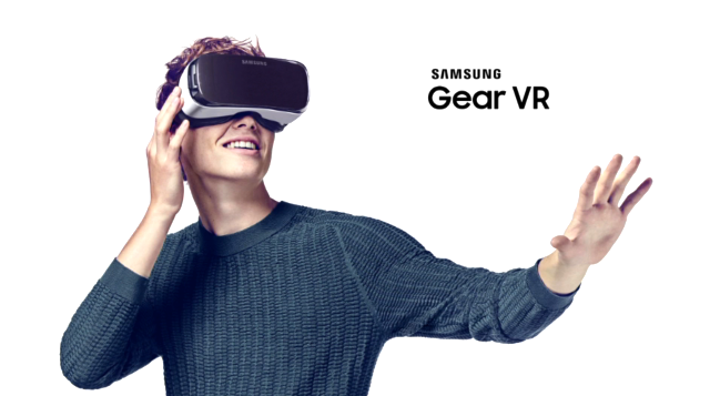 Samsung Gear VR headset now available at Rs 990 in India