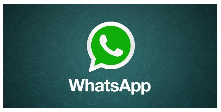 WhatsApp adaptive icon