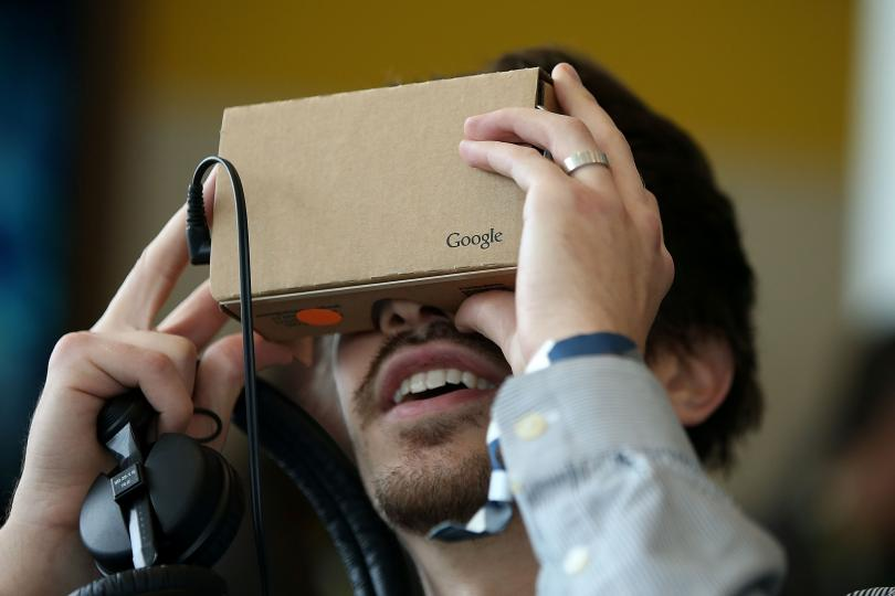 Google I/O 2016 keynote to be streamed in YouTube in Virtual Reality