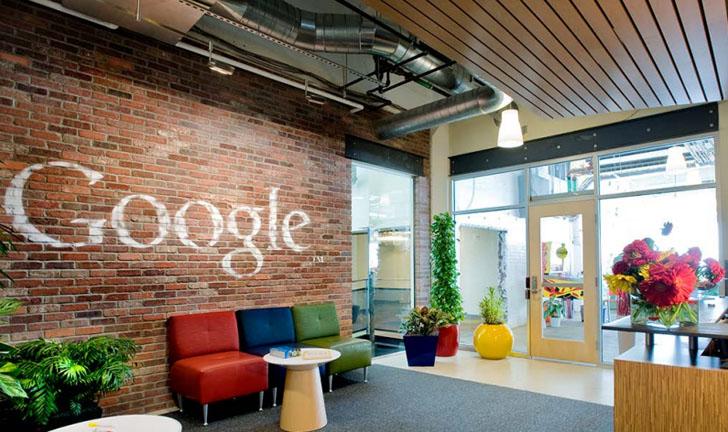 Google chirp