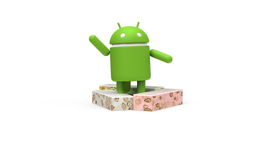 N in Android N stands for Nougat