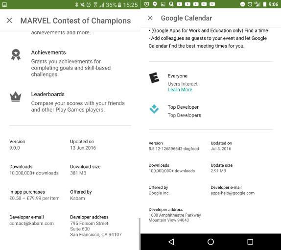 Google-Play-Store-Download-and-Update-size