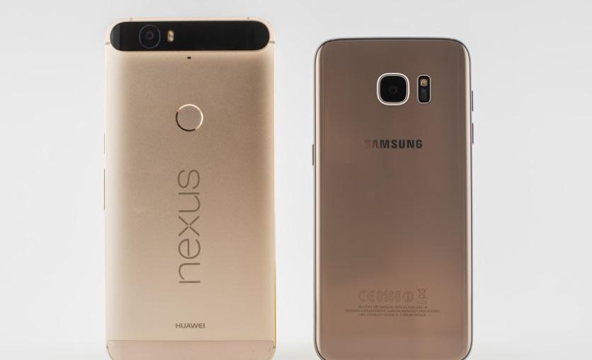 Nexus Samsung security