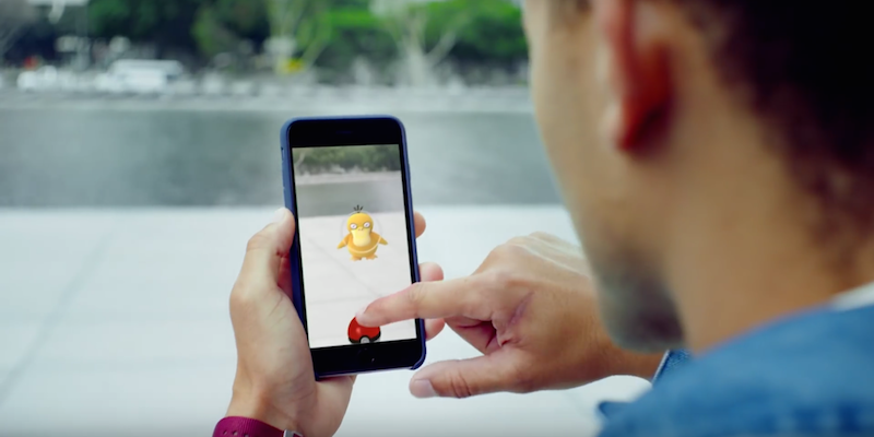 Advantages and Disadvantages of Pokémon Go