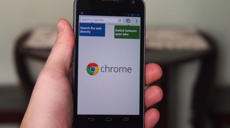 release 52 chrome android