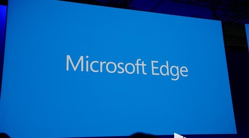 How to report the bug of Microsoft Edge in Twitter
