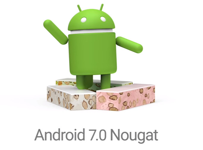Android One Android Nougat