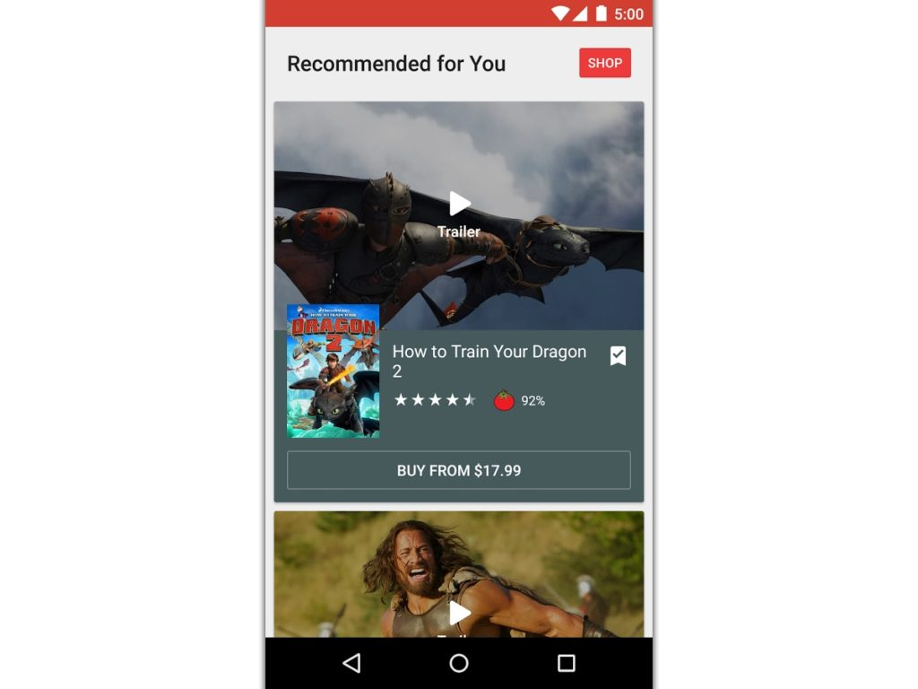 Best Video Streaming apps in iOS and Android