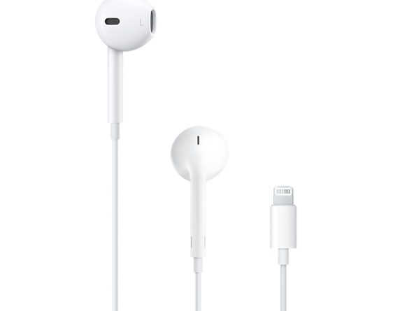 lighting earpods iOS 10.0.2 update