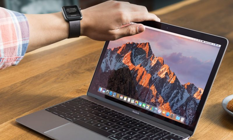 Apple macOS under security threat