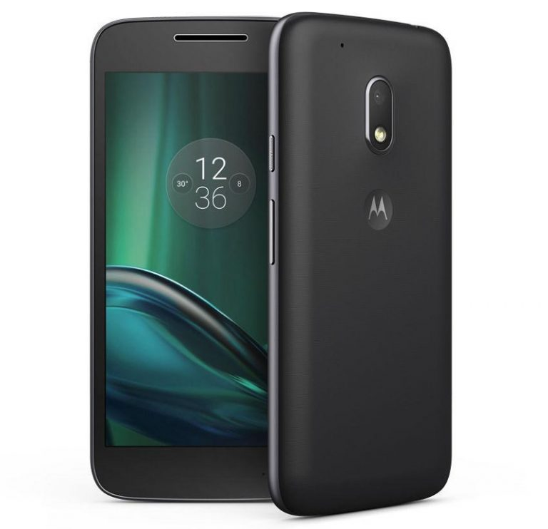 Moto G4 Play amazon