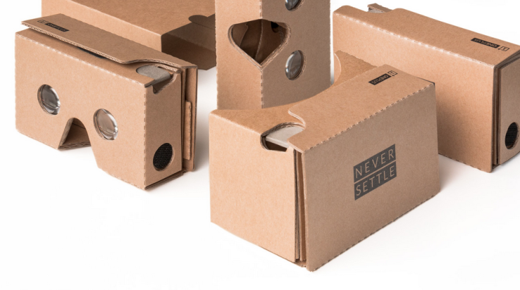Google Cardboard Camera app for iOS