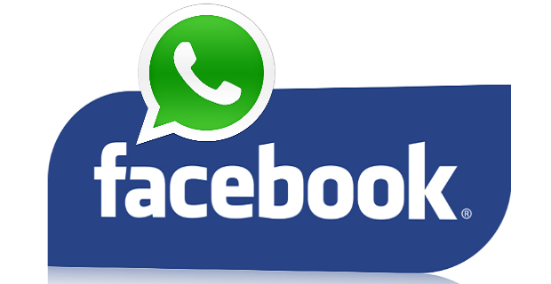 whatsapp share facebook