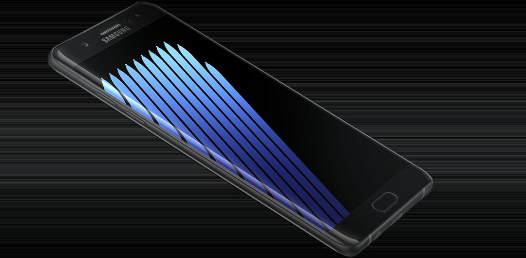 Samsung galaxy note 7 remote deactivation
