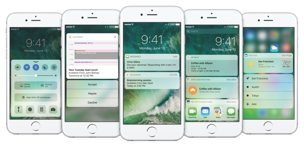 iOS 10 Review