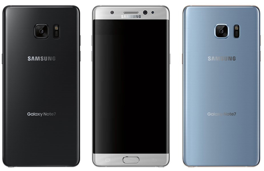 galaxy note 7 is safe