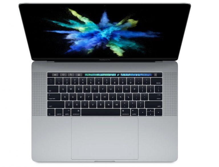 Apple MacBook Pro (2017)