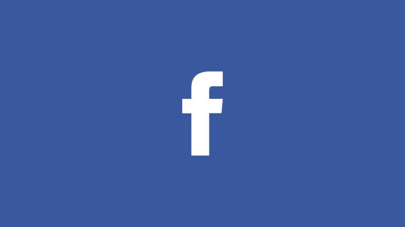delete a sent message in Facebook Messenger