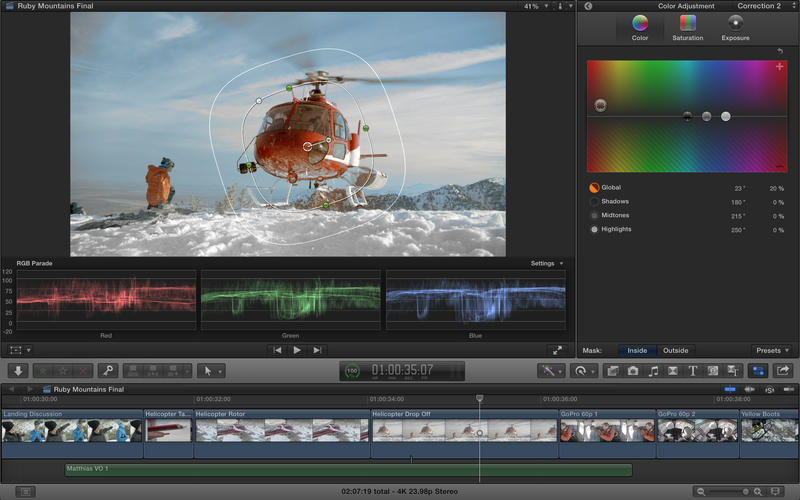 How to download and install final cut pro x 10. 3. 1 | mas | for mac.