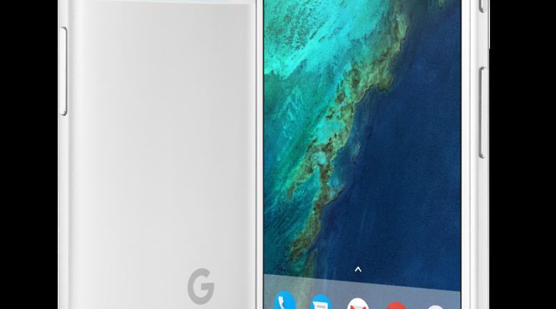 OIS in Google pixel