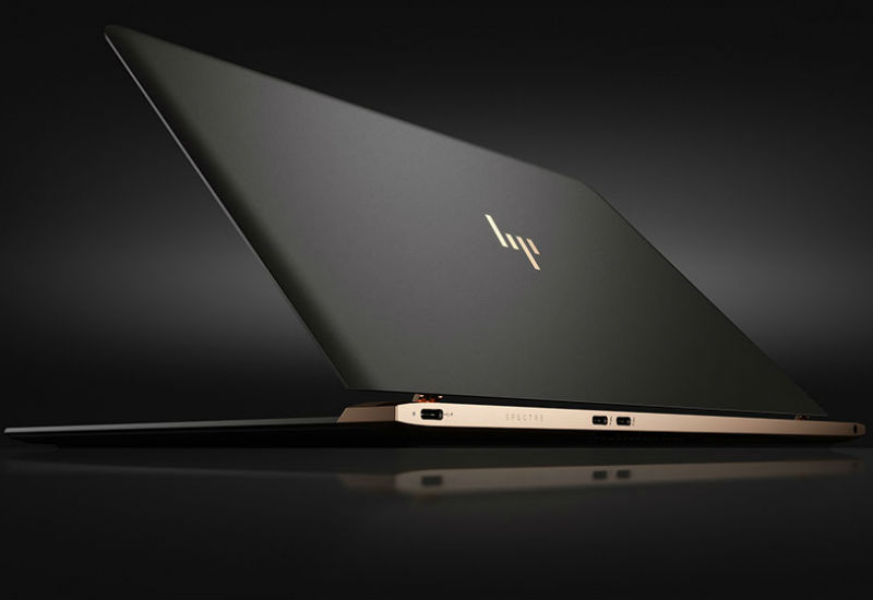 HP Spectre x360, Envy Laptops