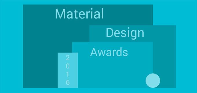 Best Material Design apps of 2016