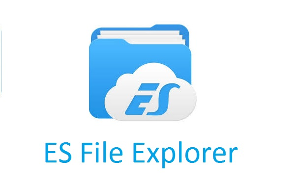 esfileexplorer