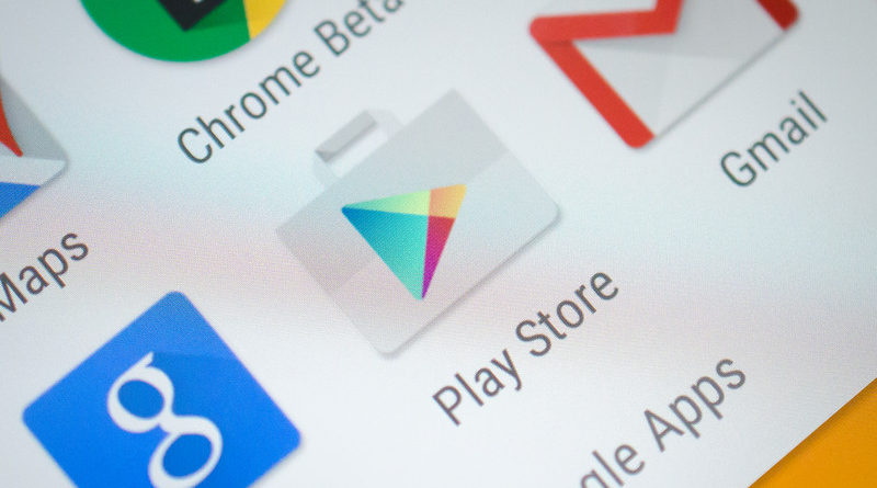 payments via Netbanking in PlayStore