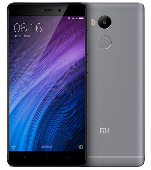 Xiaomi Redmi 4 High-end