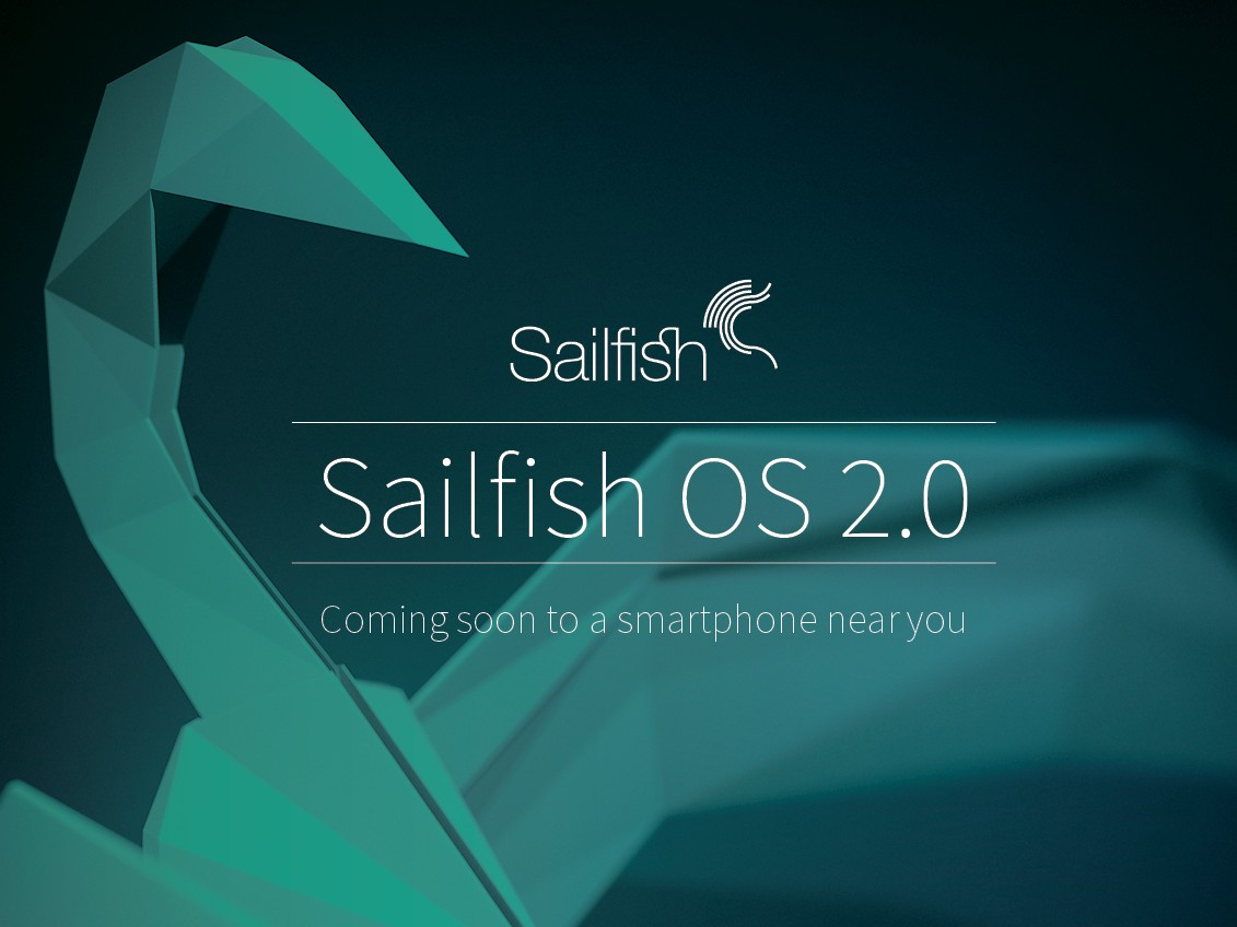Sailfish OS by Jolla