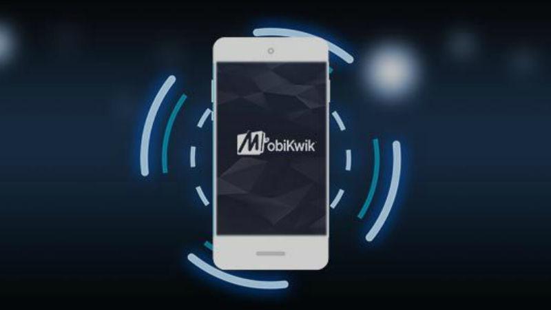 Mobikwik to Bank account