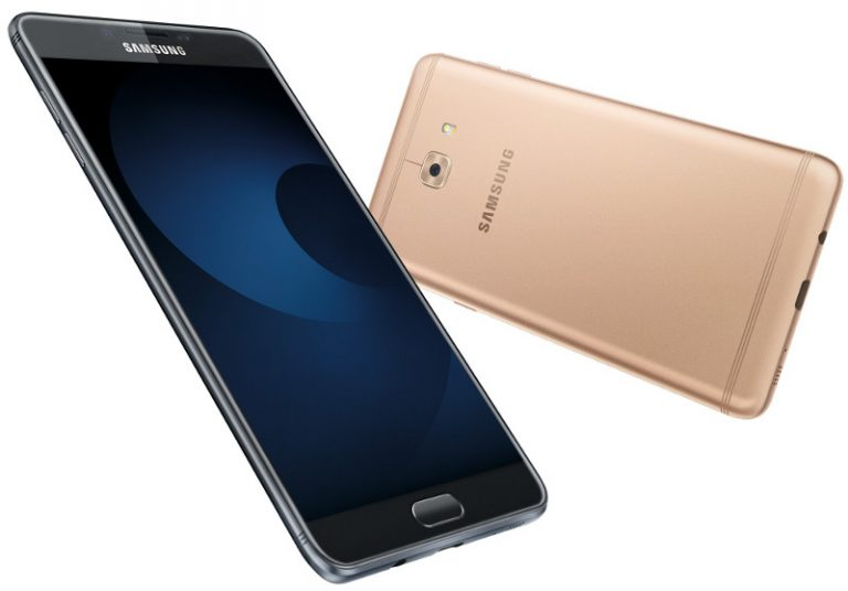 Samsung Galaxy C9 Pro in India