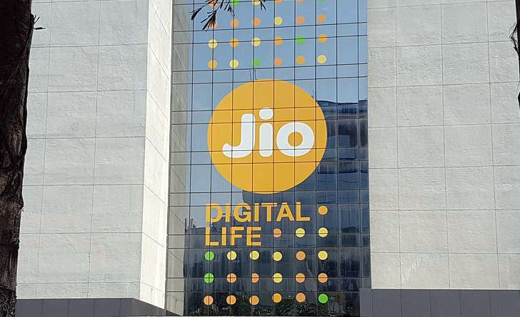 reliance Jio happy new year plans